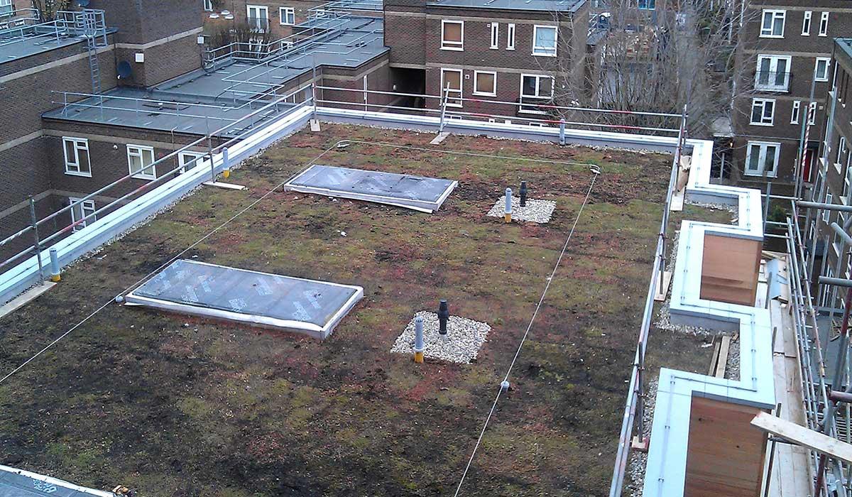 Roofs Capel Waterproofing